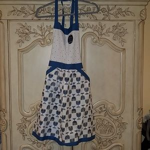 Other - NWT Hanukkah Apron